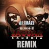 SUKH-E Ft. BOHEMIA - JAGUAR (DJ CRAZE REMIX)