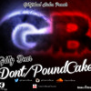 Don't/Pound Cake (Bryson Tiller Cover) mp3