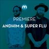 Premiere: Andhim & Super Flu 'Mr. Bass'