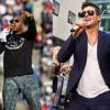 Flo Rida & Robin Thicke - I Dont Like It, I Love It ( Lawless Friendly Club Edit )