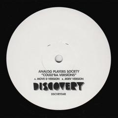 B1 Analog Players Society - Coule'Ba (JKriv Version)