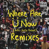 Jack Ü - Where Are U Now (Marshmello Remix)