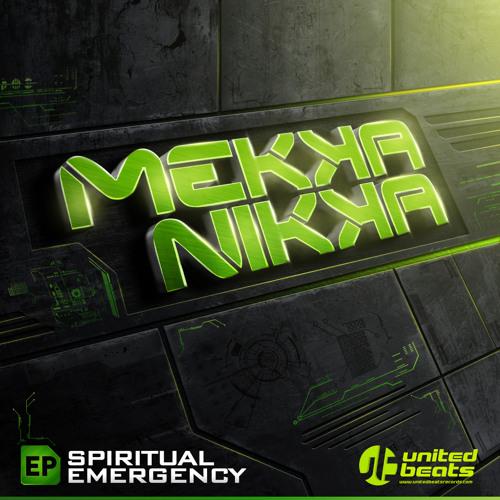 Mekkanikka - Ibogaine Demo