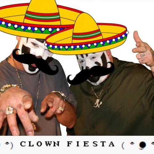 Stream Clown Fiesta by BazingaMan49 | Listen online for free on SoundCloud