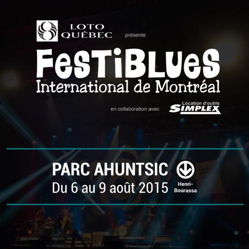 FestiBlues 2015 - 18e édition