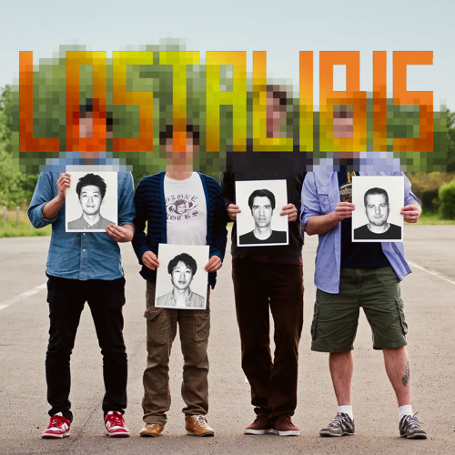 The Lost Alibis EP