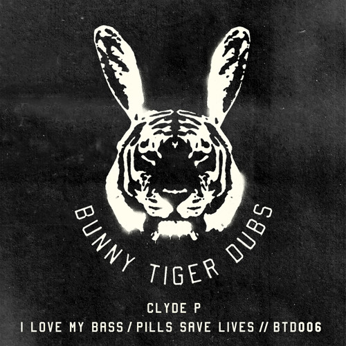 Clyde P - I Love My Bass / Pills Save Lives (Preview) // BTD006 [OUT NOW]