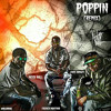Meek Mill - Poppin (Remix) ft. French Montana & Chris Brown (DigitalDripped.com)