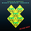 Captain Murphy - Mighty Morphin' Foreskin (The Bins Remix)
