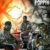 Meek Mill X French Montana X Chris Brown - Poppin (REMIX)