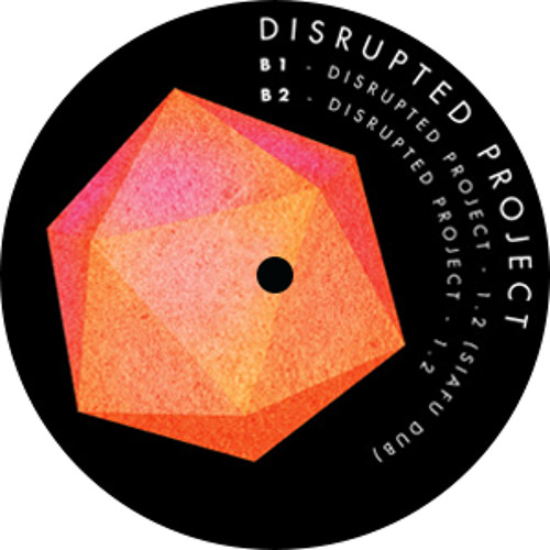 Disrupted Project - 1.2 (Siafu Dub) (BK02) FULL - 128kps