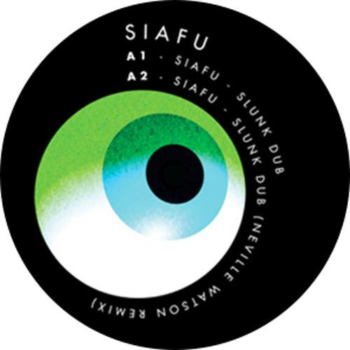 Siafu - Slunk Dub (BK02) CLIP