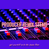 (Remix Stems Wet) 1 of 29 | Get Yourself On To The Dance Floor | Afro Rub Percussion