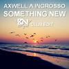 Axwell Λ Ingrosso - Something New (Ben Nyler Club Edit) FREE DOWNLOAD