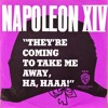 Napoleon XIV - They're Coming To Take Me Away (Hidden Message)