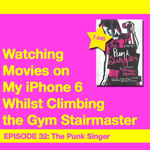 Movie Review 32: The Punk Singer (2013)