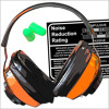 Hearing Protection - Muffs, Plugs And NRR