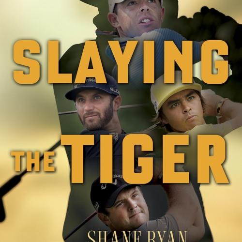 Shane Ryan, author of Slaying the Tiger