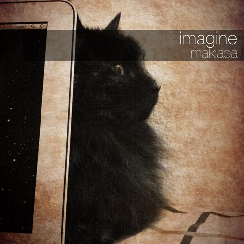 imagine (john lennon cover) makiaea - vocal and piano