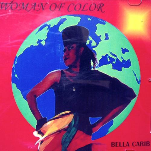 Bella Carib: Woman Of Color