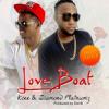Kcee - Love Boat ft Diamond Platnumz