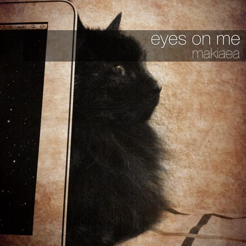 eyes on me (angela aki, faye wong cover) makiaea - vocal solo