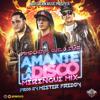 Amante ala disco ft Guelo star (merengue mix)