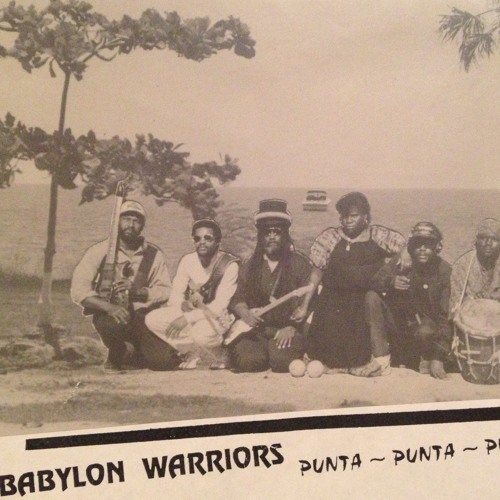 Babylon Warriors: Two Foot Cow