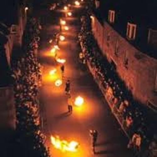 Ceremonies of Fire