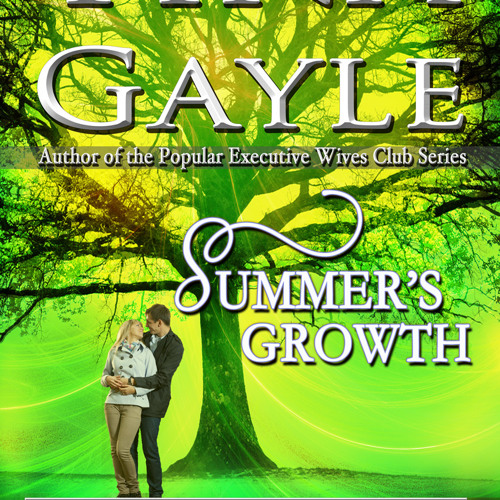 Summers Growth by Tina Gayle