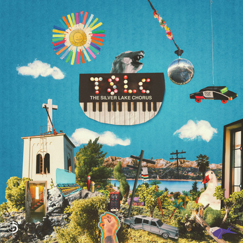 The Silver Lake Chorus Self-Titled Debut Album