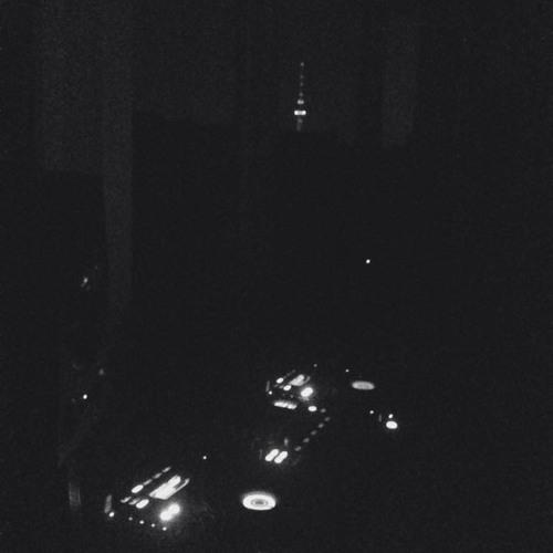 TNTG Berlin Nights live Mix