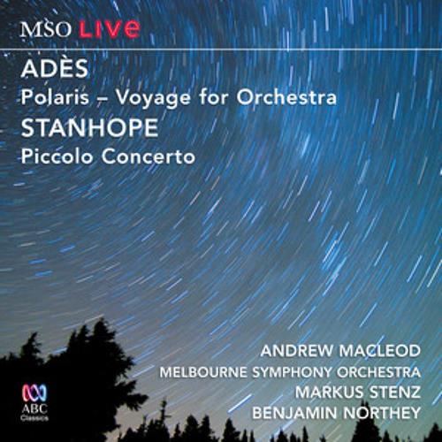 Piccolo Concerto 2nd Movement Excerpt