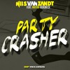 Nils van Zandt ft. Mayra Veronica - Party Crasher (Snippet)