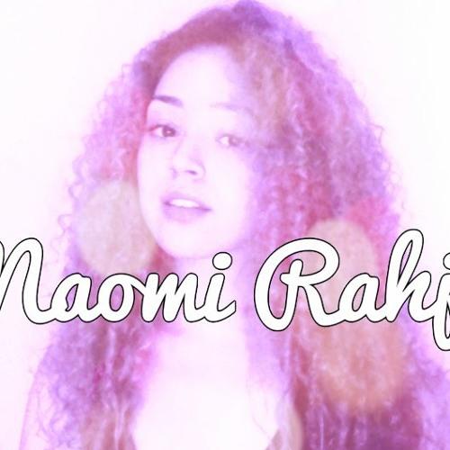 Naomi Rahj - They said (Prod. by Keishh)