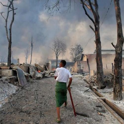 2015 Myanmar/Burma Update: making sense of conflict