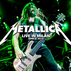 Fade To Black (Live - June 2, 2015 - Milan, Italy)