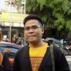 Adera - Bahagia bersamamu (cover by djanuarhand) at Surabaya
