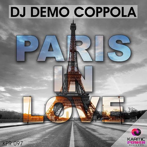 Dj Demo Coppola - Paris In Love (Original Mix)