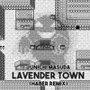 Junichi Masuda - Lavender Town (Haber Remix) [Free Download]