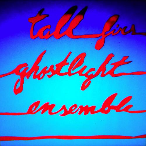 Tall Firs - Ghostlight