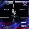 Raiden - Live At Ultra Music Festival 2015 Korea - 12 - June - 2015