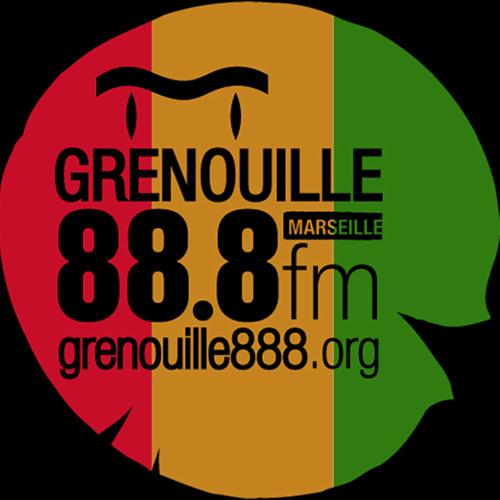 Moshi Kamachi - ROOTIKAL TUESDAY Du Mois De Juin /// 88.8FM Marseille