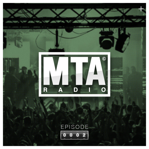 Electronic Radio1 Guest Mix: MTA Radio 002 - Ossie Guest Mix By MTA Records