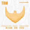 Sebastien feat. Hagedorn - High On You (Radio Edit)