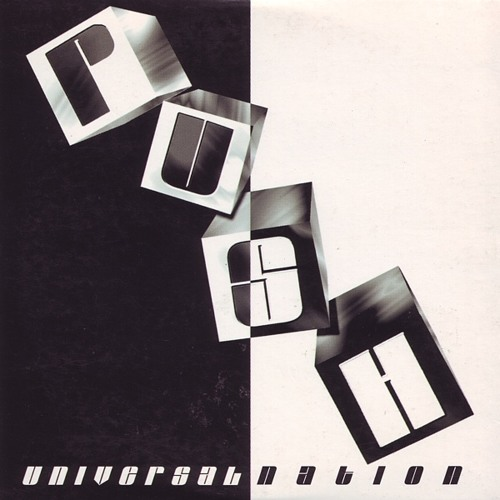 Push - Universal Nation (Ferry Corsten Remix)