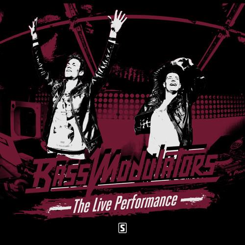 Bass Modulators - The Live Performance