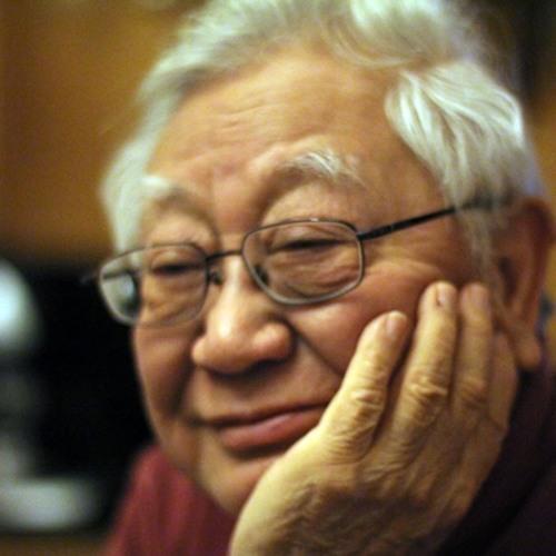 Sinica Podcast: In Memory of Jenkai Kuo