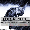 Piano R&B / POP Instrumental Beat for R&B/Pop Singers - STAY STRONG !