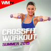 CrossFit Workout Summer 2015 Session (128 BPM / 32 Count) - Workout Music Tv (SAMPLE PROMO CUT)